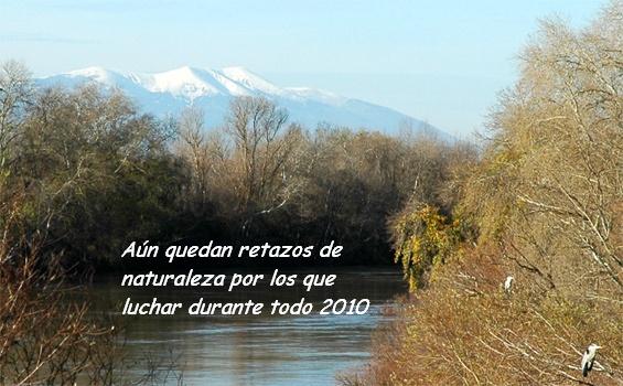Ebro y Moncayo